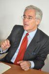 EU Special Representative to the Horn of Africa, Alexander RONDOS