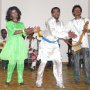 A traditional party with the EU to AU delegation staff