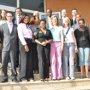 New colleagues join the Eu to AU Delgation in Addis Ababa
