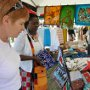The yearly bazaar diplomatique at the African union compound