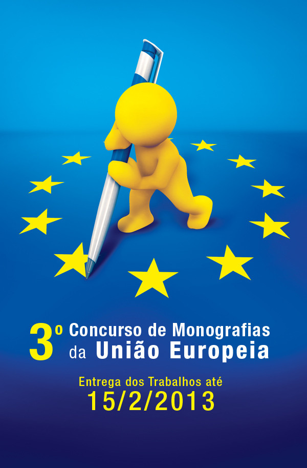 3rd European Union Essay Contest