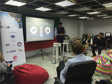 EU and GCC business communities launch the first GCC Pitch Tour