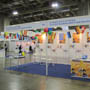 The European Union has exhibited in the Macau Education Fair for the first time, displaying Europe's high quality education. - 24-26 February 2012.