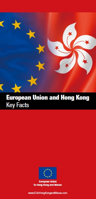 European Union and Hong Kong - Key Facts