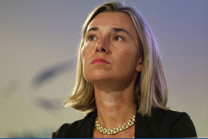 Statement by High Representative Federica Mogherini on the occasion of the International Day of Democracy on 15 September 2016