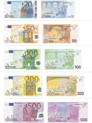 EURO 20-500