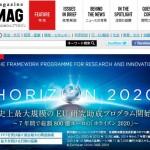 H2020 eu mag