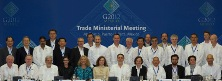 EU participates in the G20 Trade Ministers meeting in Puerto Vallarta Mexico