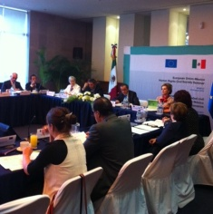 European Union Special Representative for Human Rights in official visit to Mexico