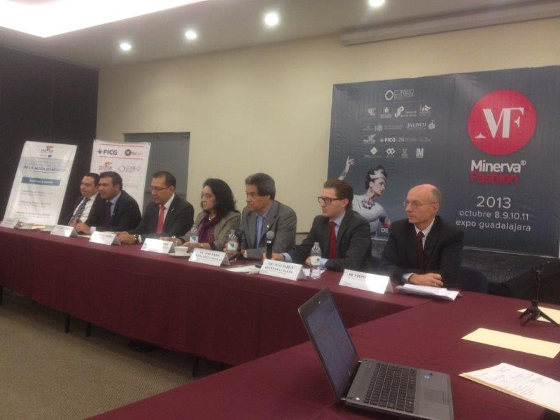 European Union supports Mexican SMEs in the fashion industry