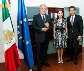 Beginning of negotiations between Mexico and the European Union on PNR data transmission