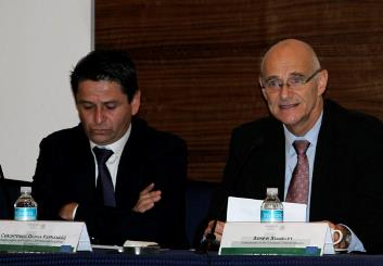 Mexico and the European Union Exchange Good Practices in comprehensive waste management