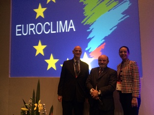 V Seminar EUROCLIMA: European Union and Latin America work together in the fight against climate change
