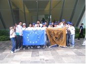 EU Delegation in Mexico and UNAM invites 2010 Rally: Joint challenges between EU and Mexico