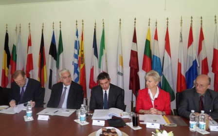 European Union (EU) Special Representative for Human Rights in official visit to Mexico