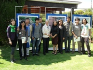 "The European Union Delegation organizes award ceremony of the photo competition ""Climate Change."