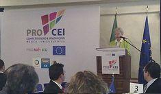 Speech by Ambassador Marie Anne Coninsx, during the inaugural ceremony of the Programme for Competitiveness and Innovation PROCEI.
