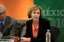 Visit to Mexico of European Commissioner for Climate Action, Connie Hedegaard