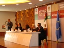 "Inauguration of the Seminar Health Systems within the framework of the ""Dialogues on Social Cohesion Policy between the EU and Mexico"", speech  from Ambassador Marie Anne Coninsx"