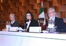 Seminar on the 10th. aniversary of the EU-Mexico Global Agreement