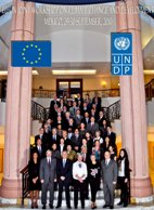 EU-UN joint Workshop on Climate Change and Development Mexico, 28-30 September, 2010