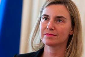 Statement by High Representative Federica Mogherini on the occasion of the International Day of Democracy on 15 September
