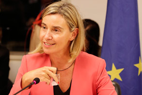 Remarks by High Representative/Vice-President Federica Mogherini at the meeting of the Partnership Group on Myanmar