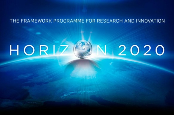 Calls for projects under Horizon 2020