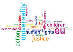 Declaration by High Representative Federica Mogherini on behalf of the European Union on Human Rights Day