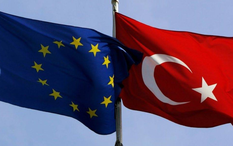 EU statements on the situation in Turkey