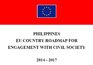 Philippines EU Country Roadmap for Engagement with Civil Society