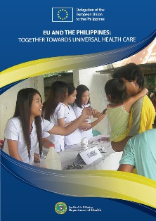 EU and the Philippines: Together Towards Universal Health Care