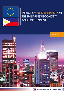 Impact of EU Investment on the Philippines Economy and Employment