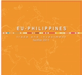 EU-Philippines trade and investment factfile 2011