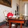 Pope Benedict XVI meets with President Van Rompuy