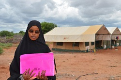 Dadaab: the EU enhances education opportunities for Somali children and youth in the refugee camps