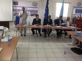 Somalia defines its priorities for new international and EU support to the education sector