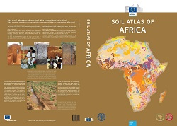 Spotlight on Africa's life source – first Soil Atlas of Africa