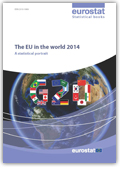 [publication]The EU in the world 2014 : a statistical portrait