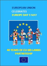 Message from the EU Ambassador His Excellency David Daly on Europe Day 2015
