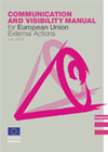 Communication and visibility manual for European Union External Actions