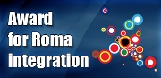 Award for Roma Integration