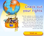 Kid's Corner - Your Rights