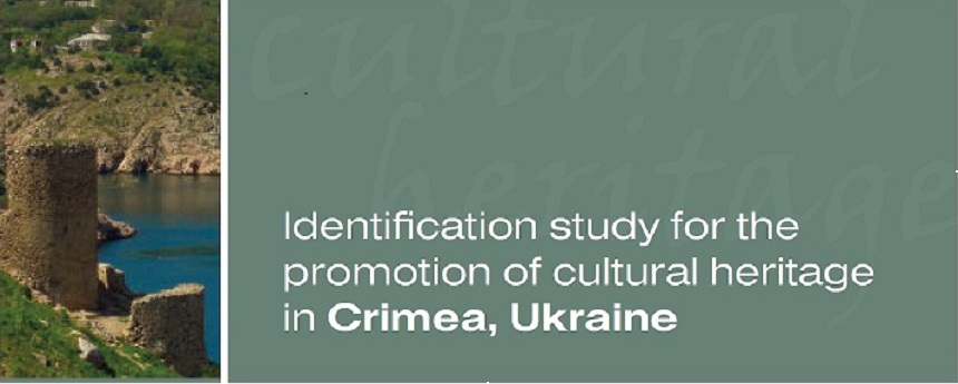 86. Identification Study for the Promotion of Cultural Heritage in Crimea, Ukraine
