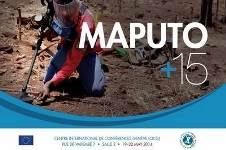 Maputo+15 - Key issues for the Antipersonnel Mine Ban Convention Review Conference