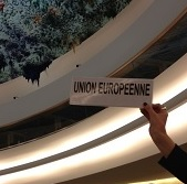 European Union defends universality of human rights during the 28th Human Rights Council