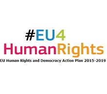 A new EU Action Plan on Human Rights and Democracy