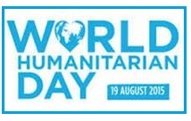 The European Union supports the World Humanitarian Day