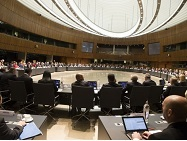 Declaration of the High-level Conference on the Eastern Mediterranean - Western Balkans Route