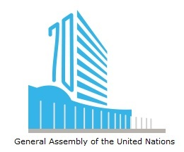 EU Priorities for the 70th United Nations General Assembly